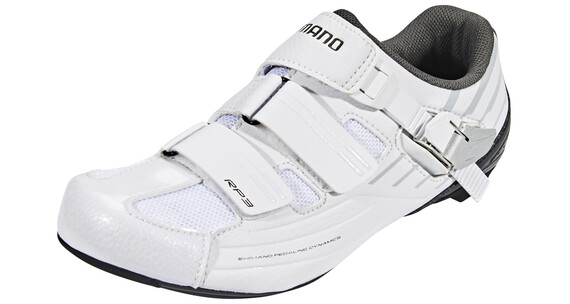 Shimano SH-RP3W schoenen wit